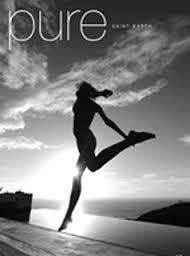 Pure Magazine cover