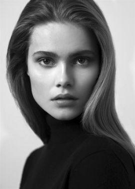 Beauty Vanessa Walther