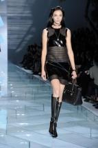 60s vibe at Versus Versace