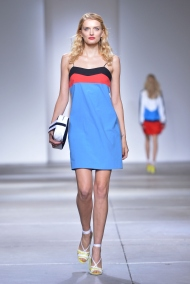 Watch for this look this spring
