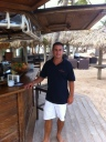 Anthony from the beach bar