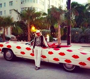 Lip Car