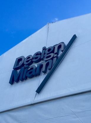 Hard to say no to Design Miami