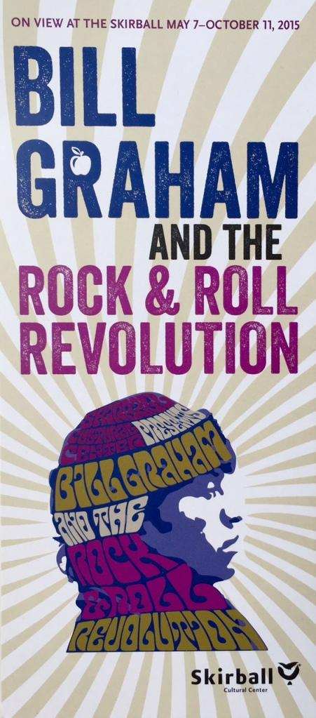 Bill Graham and the Rock & Roll Revolution