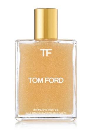 Tom Ford Shimmer Body Oil