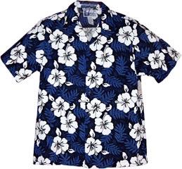 We think Hawaiian shirts should stay in Hawaii.