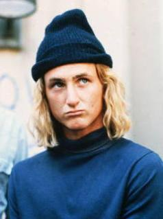 Don't do it. By surf style we don't mean to channel your inner Jeff Spicoli.