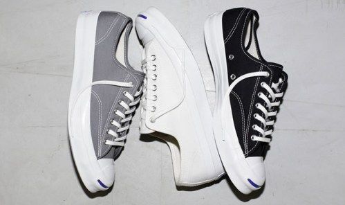 Old school Jack Purcell Converse