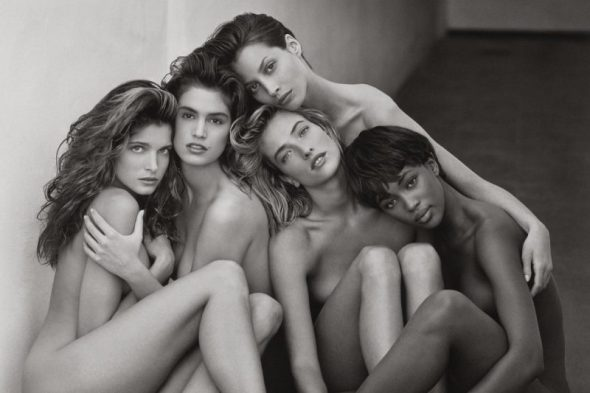 Herb Ritts : Super