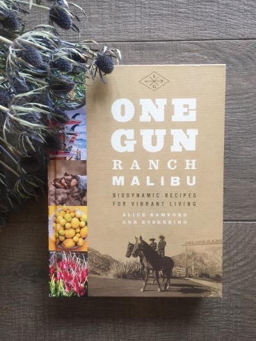 The One Gun Ranch book.