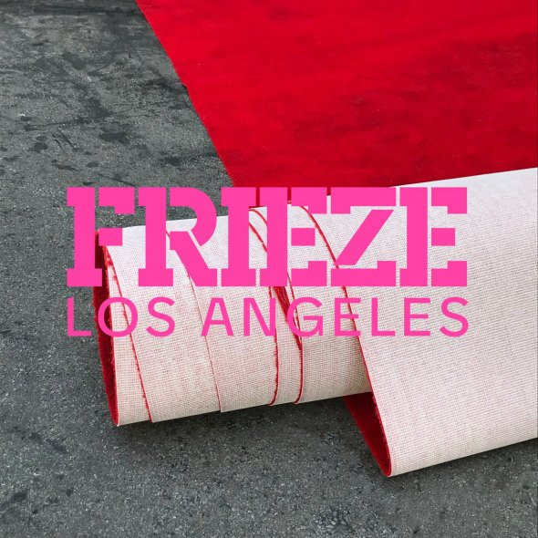 Frieze-Los-Angeles